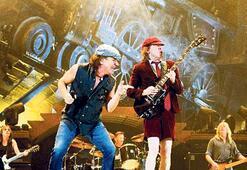 Efsane grup  AC/DC'den Young'a saygı albümü