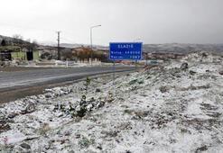 Elazığ hava durumu - Elazığda hava durumu nasıl Elazığda kar yağışı var mı
