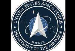ABD Uzay Gücünün yeni logosunun Star Treke benzerliği dikkat çekti