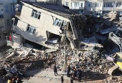 AFADdan son dakika Elazığ depremi açıklaması