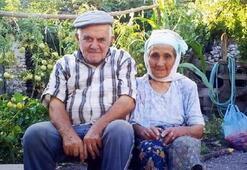 68 yıldır evlilerdi10 dakika arayla öldüler