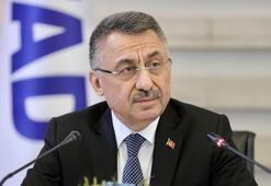 Cumhurbaşkanı Yardımcısı Oktay: Ölü sayısı 35e yükseldi