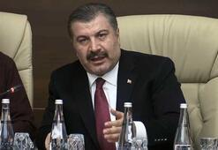Bakan Fahrettin Koca: Azize Çelik yoğun bakımda, genel durumu iyi