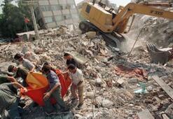 Gölcük depremi şiddeti kaçtı Gölcük depremi ne zaman oldu Kaç kişi hayatını kaybetti