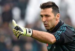 Bir futbol efsanesi: Gianluigi Buffon