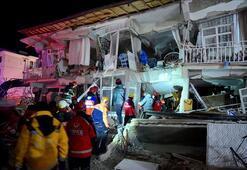 TOBBun yardım tırlarının bazıları deprem bölgesine ulaştı