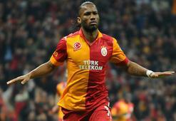 Galatasaraydan Drogba açıklaması