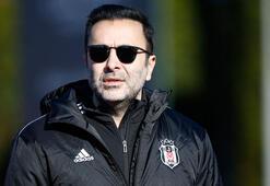 Beşiktaşta Emre Kocadağdan hakem tepkisi Yeni hoca açıklaması