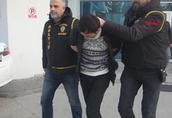 Polis, 3 bin kişinin gözünü inceleyip yakaladı