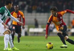 Konyaspor - Galatasaray: 0-3