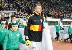 Muslera: Galatasaray şampiyonluğun en büyük adayıdır