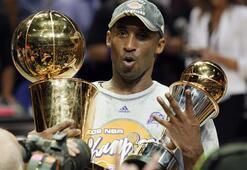 Son dakika haberi: Kobe Bryantın ölümü spor dünyasını yasa boğdu Böyle veda ettiler...