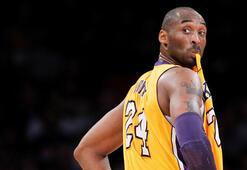 Rekorların ve şampiyonlukların adamı Kobe Bryant Oscar bile kazandı...