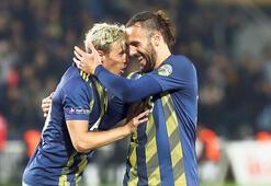 Fenerbahçede Kruse mevsimi
