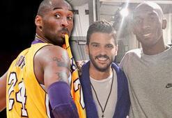 Kobe Bryantın ani ölümü ünlüler dünyasını yasa boğdu