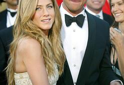 Jennifer Aniston-Brad Pitt aşkı yeniden mi
