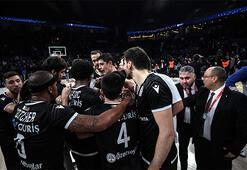 Beşiktaş Sompo Sigortanın konuğu Litvanya ekibi Neptunas