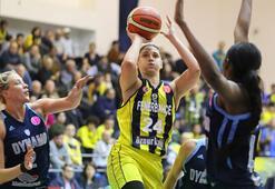 Fenerbahçe Öznur Kablo, Famila Schioya konuk olacak
