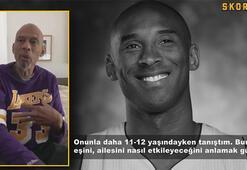NBA efsaneleri, helikopter kazasında hayatını kaybeden Kobe Bryant için paylaşımlarda bulundu