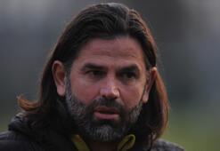 Bursaspor, İbrahim Üzülmez ile sevindi