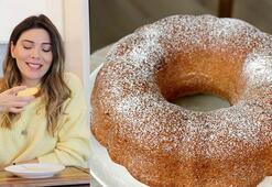 Sodalı pamuk kek tarifi | Sodalı pamuk kek nasıl yapılır