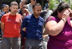 Vahşi cinayette 2 sanığa müebbet Sevgiliye tahliye talebi