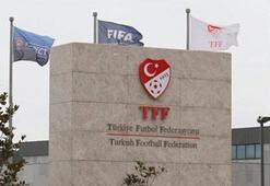TFFden Trabzonspor - Yeni Malatyaspor için açıklama