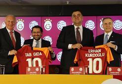 Galatasaray transfer haberleri | Yeni sponsorla 5 yıllık imza...