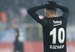 Son dakika Beşiktaş transfer haberleri | Oğuzhan Özyakup kiralık gidiyor