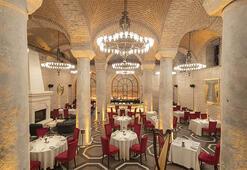 Sarnıç Fine Dining Restaurantta 14 Şubata özel lezzetler