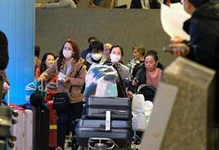 Dev tur şirketleri, Çin'e bilet satışını durdurdu