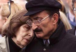 Rahşan Ecevitin Devlet Mezarlığına defnine ilişkin teklif komisyonda kabul edildi
