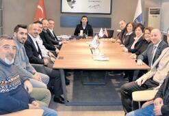 CHP'den birlik ve genel iktidar mesajı