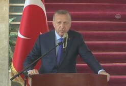 Cumhurbaşkanı Erdoğandan Haftere tepki: Ateşkes ya da barış diye bir derdi yok