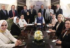 Son dakika | Cumhurbaşkanı Erdoğandan önemli açıklamalar İşletmelere 100 bin TL faizsiz kredi