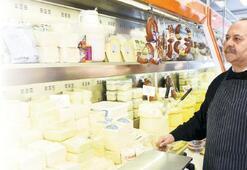 'Askıda peynir' güldürdü