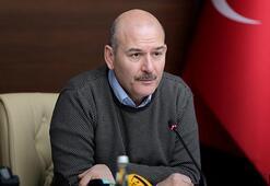 Bakan Soylu, HDPli belediyelerindeprem yardımlarının engelledi iddialarınıyalanladı