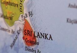 Sri Lankada ilk yeni tip koronavirüs vakasına rastlandı