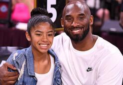 'Kara Mamba'ya veda Kobe Bryant dünyayı yasa boğdu