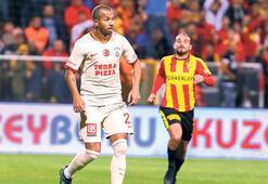 Galatasarayda Mariano kaldı