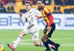Beşiktaş transfer haberleri | Rıdvan Yılmaz'a yeni sözleşme yolda