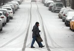 Bu illerde yaşayanlar dikkat Kar geliyor