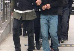 Son dakika... Ankarada FETÖ operasyonu 21 gözaltı kararı var