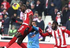 Süper Ligde 19. hafta puan durumu | Sivasspor puan kaybetti, lig karıştı
