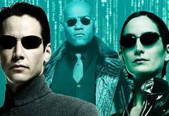 Matrix 4ün çekimlerine önümüzdeki ay başlanıyor