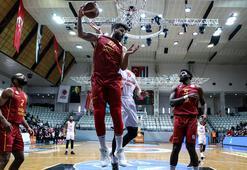 Galatasaray Doğa Sigorta, UNICS Kazanı ağırlayacak