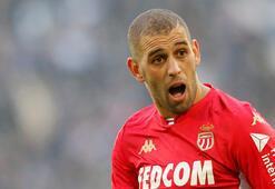 Son dakika transfer haberleri | Manchester United, Slimaniyi istiyor