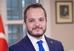 Cumhurbaşkanlığı Yatırım Ofisi Başkanı Arda Ermuttan önemli açıklamalar