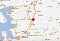 Son dakika... Manisa ve İzmirde hissedilen depremle ilgili uzmanlardan ilk açıklama