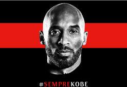 Milan, Kobe Bryantın yasını tutuyor
